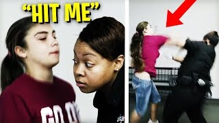10 Ridiculous Moments On Beyond Scared Straight