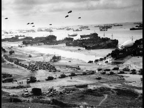 Необычные фото Второй мировой войны (часть_1)