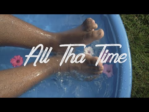 "Lux & Longley - ""All Tha Time"""