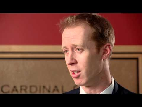 Cardinal Capital Management - Evan Mancer: Investing in Quality Companies