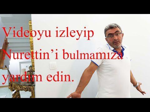 AT HOME Hide And Seek / EVDE SAKLAMBAÇ ABİMİ BULAMIYORUZ .2