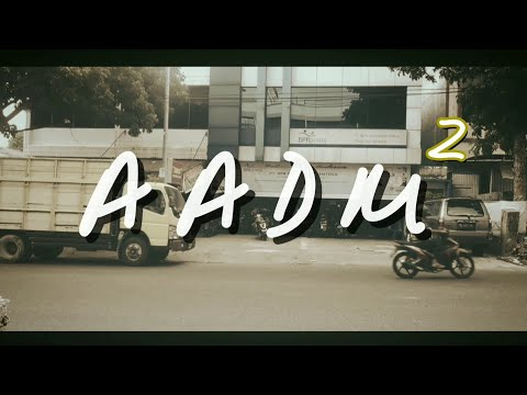 ADA APA DENGAN MANDA 2 (AADM)- Film Pendek