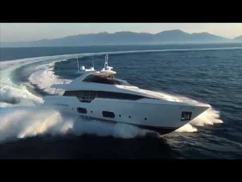 Ferretti Yachts Dealer in India - Marine Solutions