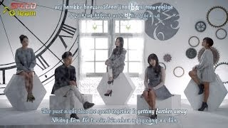 [Vietsub + Engsub + Kara] Sunny Hill (써니힐) - Don't Say Anything