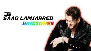 BEST SAAD LAMJARRED RINGTONES||best arabic ringtones||