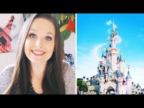 ► Comment travailler à Disney / Mon expérience et mes conseils !