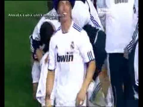 Sergio Ramos trolls Messi | Ramos mocks Messi