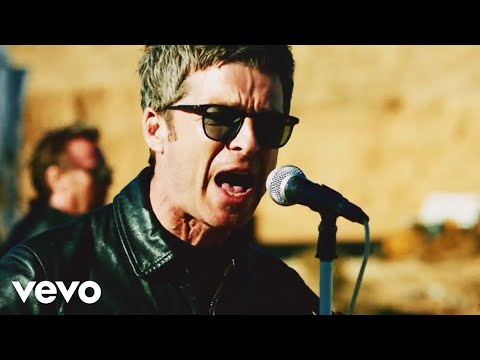 Noel Gallagher's High Flying Birds - If Love Is The Law (19 июля 2018)