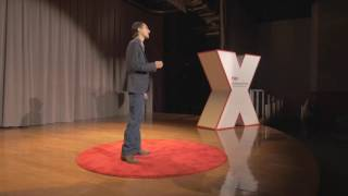 How Curiosity Killed the Cat and Almost Killed the PhD Student | Aqyan Bhatti | TEDxSpeedwayPlaza