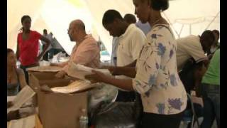 MaximsNewsNetwork: HAITI ELECTIONS UPDATE - BALLOTS CLASSIFIED (UN MINUSTAH)