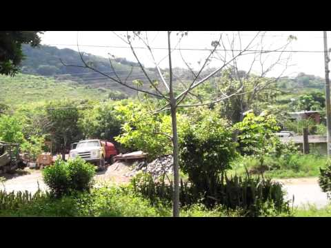 House and Environs Veracruz State Mexico casa y solar