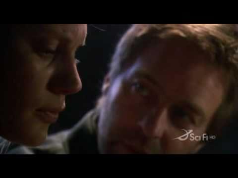 Battlestar Galactica - Kara Remembers (Original Scene)