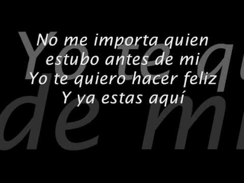 Rbd-Besame Sin Miedo [Lyrics]