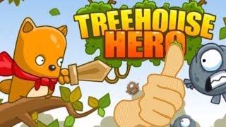 Free Game Tip - Treehouse Hero