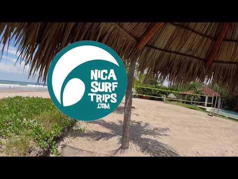PLAYA COLORADO NICARAGUA STOKE REPORT SEPT 30 2017