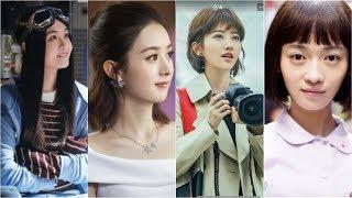 7 Phim truyền hình hiện đại Hoa Ngữ tháng 11: Khi mỹ nhân cùng tái xuất