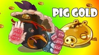 Angry Birds Epic - Golden Cloud Castle! Season 1 Ep. 4