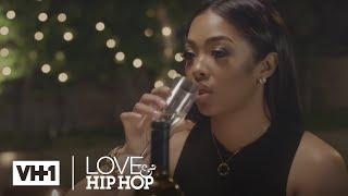 Love & Hip Hop: Hollywood | Princess & Ray J