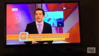 Canales HD en TV Digital Abierta, Gran Concepción | Dic 2014