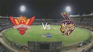 IPL Live: SRH vs KKR | Eliminator 1 | Yuvraj Singh | Gautam Gambhir | Mango News