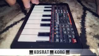 ORG 2018 - New Set - KuRdish - Gorani (Dangi Dahol w Zurnaya&Guala Wa Gula Amasa) #Kosrat