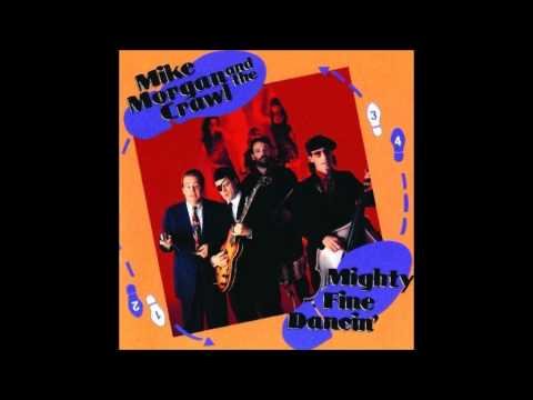 "Mike Morgan & The Crawl - ""Big D"" Shuffle"