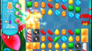 Candy Crush Saga SODA Level 1489 CE