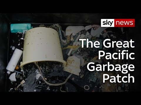 Pacific 'garbage patch' even worse than feared, new research shows