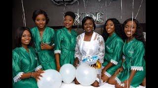 Download Video THE BIGGEST NIGERIAN WEDDING - ADEBISI + TEMITOPE WEDDING  TRAILER MP3 3GP MP4