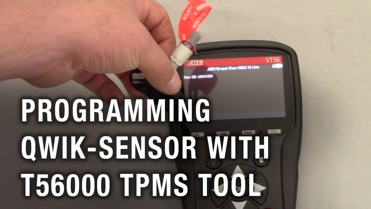 TPMS tools | Standard