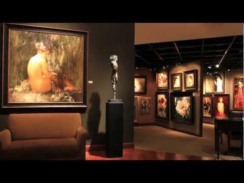 Hilligoss Galleries | Chicago's Premier Art Gallery | Absolute Vision Media Chicago