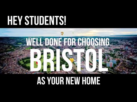Welcome to Bristol 2017