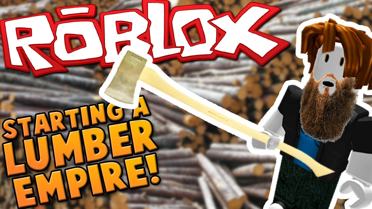 Kindly Keyin Roblox Shows Credit Roblox Starting A Lumber Empire Let S Play Roblox Part 1 Roblox Lumber Tycoon Gameplay Ep 1 Youtube
