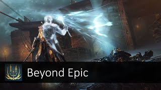 Easy Level 30 Rune (Beyond Epic) - Middle-earth: Shadow of Mordor (The Bright Lord DLC)