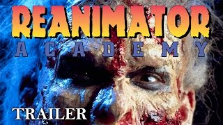 Reanimator Academy | Full Movie English 2015 | Horror - Trailer