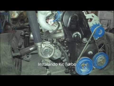 Fusca AP 1.8 MI Turbo