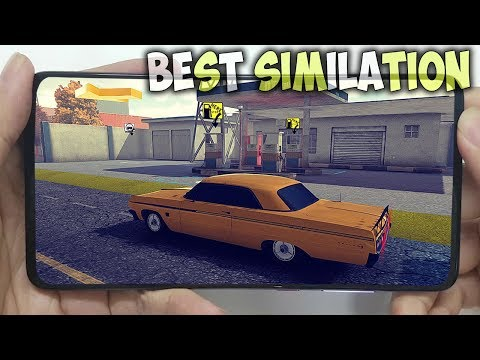 Top 10 Best New Simulation Games For Android & IOS In 2019/2020 (Offline & Online)