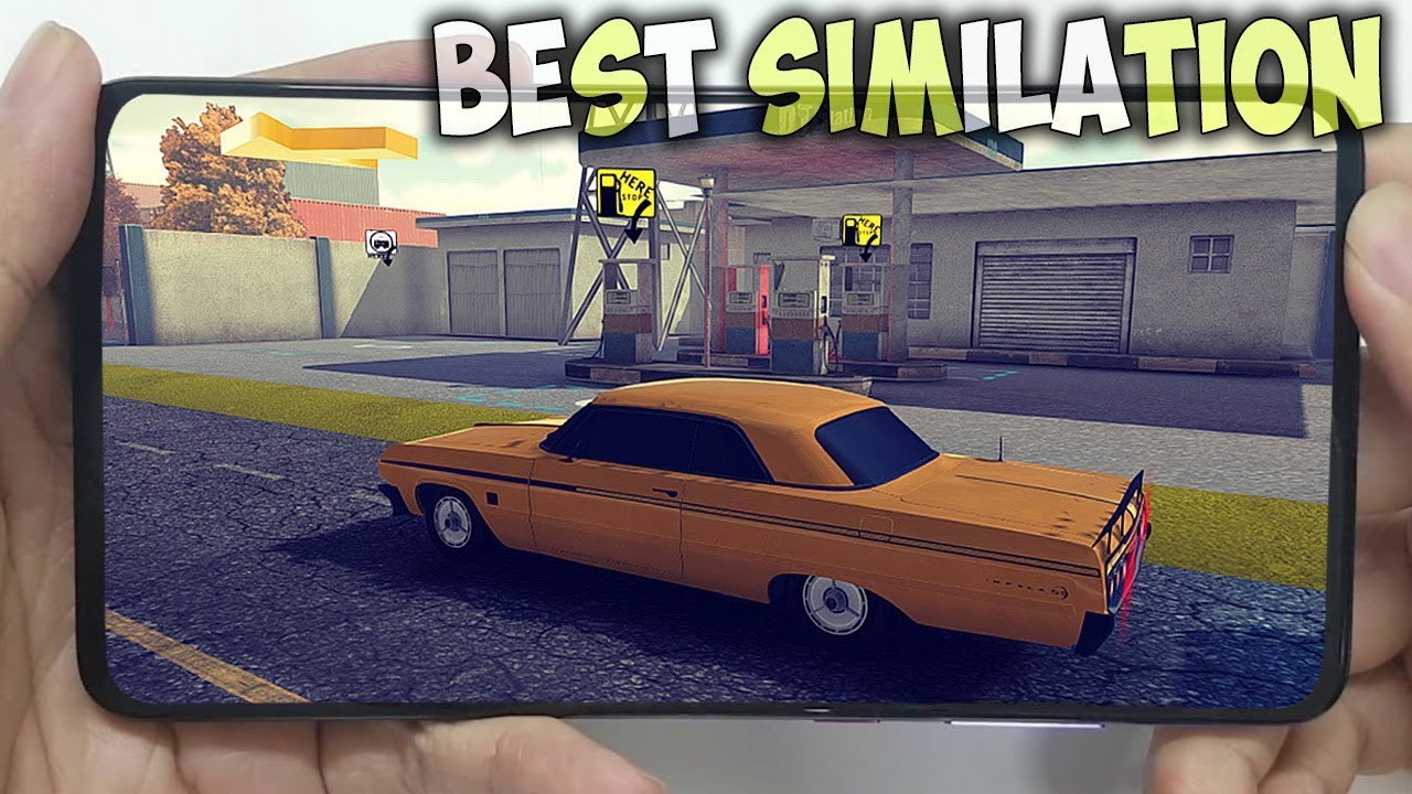 Top 10 Best New Simulation Games For Android Ios In 2019