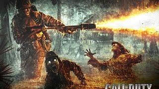 Все музыкальные пасхалки в зомби режиме Call of Duty: World at War