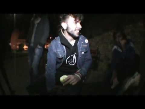 Punkarreo Nocturno 3: Alexx Titanio, Stacy y Fonz