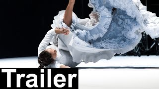 Rocío Molina — Fallen From Heaven - Trailer