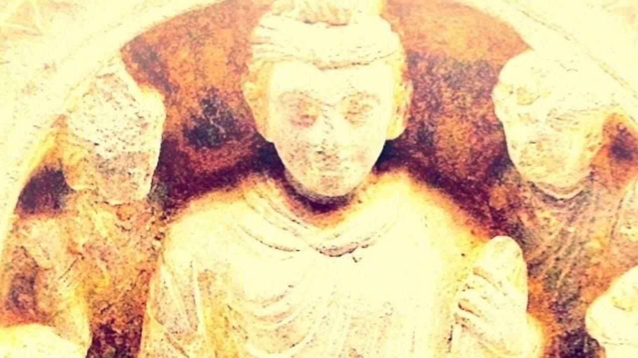 Gandhara From Matsumoto Museum Youtube