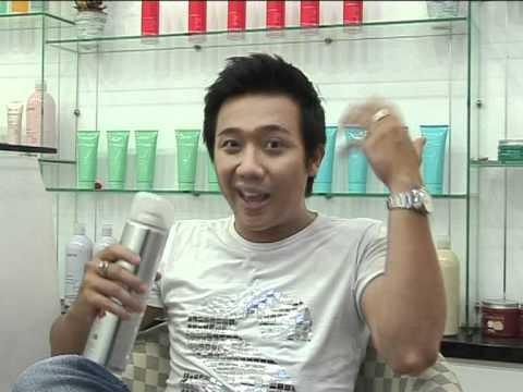 My pham toc tot nhat ma Tran Thanh da su dung - RPR Haircare!