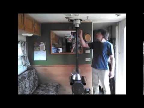 - RV Woodstove Cheap $200 - YouTube