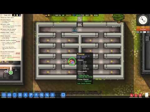 Flashback - Prison Architect