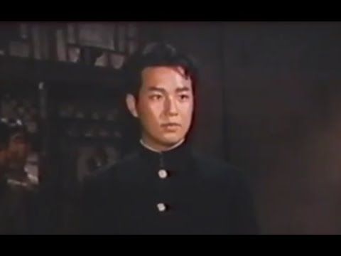 Kim Song Ju puts factionalists to shame (North Korean Movieclip)
