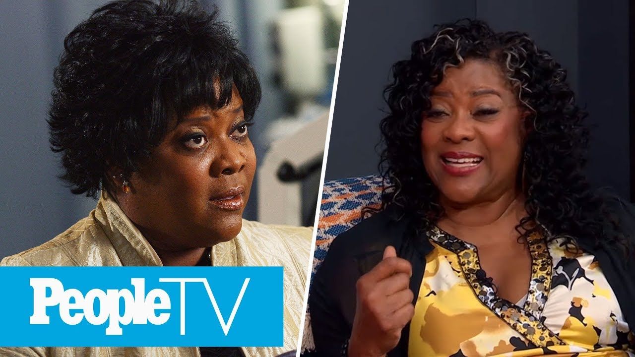 Loretta Devine Was Fired From Grey's Anatomy After Winning An Emmy | PeopleTV