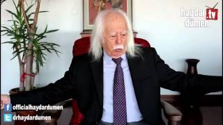 Dr. Haydar Dümen - Vajinismus Korkuları - Bölüm 92