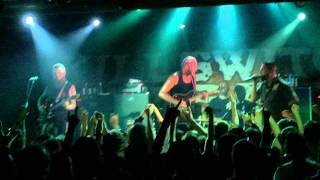 "Killswitch Engage ""Rose of Sharyn + This Fire Burns + Life to Lifeless"" live in Taipei"