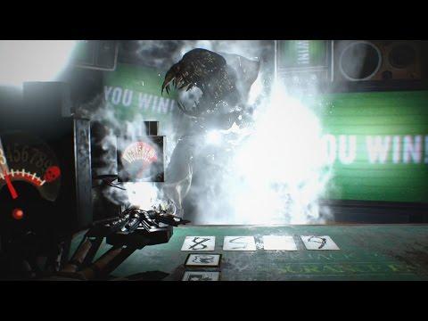 "RESIDENT EVIL 7 ""SURVIVAL+ MODE 21"" BANNED FOOTAGE | Walkthrough Gameplay Part 1 (RE7 DLC)"